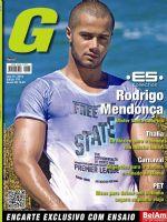 G Magazine [Brazil] (February 2013)