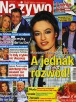 Na żywo Magazine [Poland] (10 January 2013)