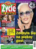 Zycie na goraco Magazine [Poland] (6 November 2014)