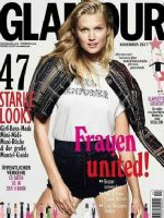 Glamour Magazine [Germany] (November 2017)