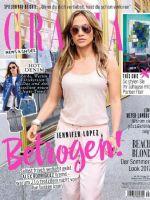 Grazia Magazine [Germany] (14 June 2017)