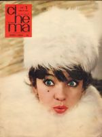 Cinema Magazine [Romania] (1 January 1966)