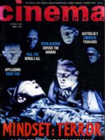 Cinema Papers Magazine [Australia] (May 1998)