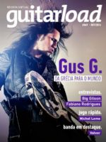 Guitarload Magazine [Brazil] (October 2014)