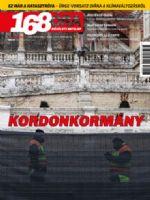 168 Óra Magazine [Hungary] (14 February 2019)