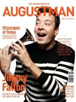 August Man Magazine [Singapore] (April 2016)