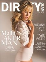 Dirrty Glam Magazine [France] (August 2010)