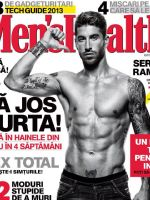 Men's Health Magazine [Romania] (May 2013)