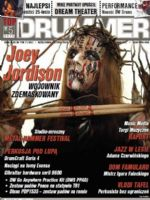 Top Drummer Magazine [Poland] (May 2010)