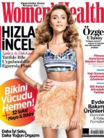 Women's Health Magazine [Turkey] (July 2015)
