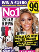 No.1 Magazine [United Kingdom] (6 February 2014)