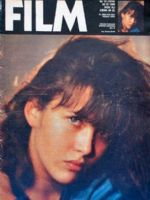 Filmspiegel Magazine [East Germany] (23 March 1986)