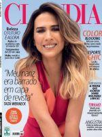 Claudia Magazine [Brazil] (September 2017)
