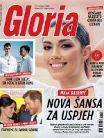 Gloria Magazine [Croatia] (17 May 2018)