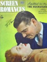 Screen Romances Magazine [United States] (September 1947)