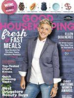 Good Housekeeping Magazine [United States] (September 2017)