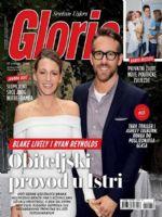 Gloria Magazine [Croatia] (18 April 2019)