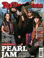 Rolling Stone Magazine [Australia] (May 2016)
