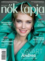 Nõk Lapja Magazine [Hungary] (27 March 2019)