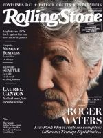 Rolling Stone Magazine [France] (August 2020)