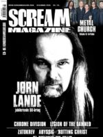 Scream Magazine [Norway] (December 2018)