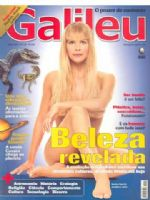 Galileu Magazine [Brazil] (June 2004)
