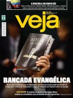 Veja Magazine [Brazil] (8 May 2019)