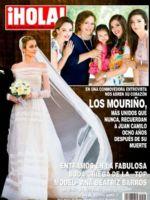 Hola! Magazine [Mexico] (23 July 2016)