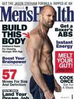 Men's Health Magazine [Australia] (May 2017)