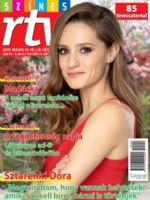 Szines Rtv Magazine [Hungary] (13 May 2019)