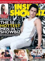 Inside Showbiz Magazine [Philippines] (May 2014)