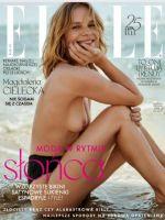 Elle Magazine [Poland] (August 2019)