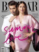 Harper's Bazaar Magazine [India] (March 2015)