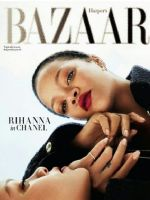 Harper's Bazaar Magazine [Germany] (September 2020)