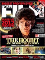 Total Film Magazine [United Kingdom] (February 2012)
