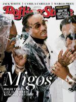 Rolling Stone Magazine [United States] (8 February 2018)