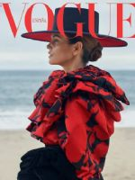 Vogue Magazine [Spain] (October 2018)