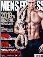 Men's Fitness Magazine [Turkey] (December 2018)