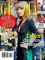 Grazia Magazine [South Africa] (14 January 2015)