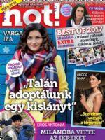HOT! Magazine [Hungary] (28 December 2017)