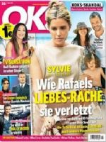 OK! Magazine [Germany] (3 July 2013)