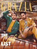 Grazia Magazine [India] (December 2018)