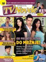 TV Novele Magazine [Serbia] (November 2015)