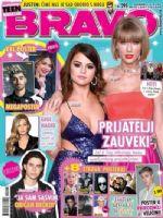 Bravo Magazine [Serbia] (1 May 2016)
