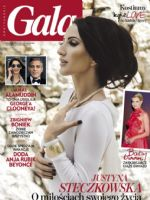 Gala Magazine [Poland] (16 June 2014)