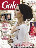 Gala Magazine [Poland] (16 June 2014)
