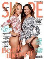 Shape Magazine [Greece] (August 2018)
