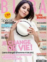 Biba Magazine [France] (October 2014)
