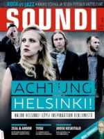 Soundi Magazine [Finland] (March 2017)