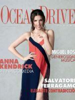 Ocean Drive Magazine [Panama] (August 2016)